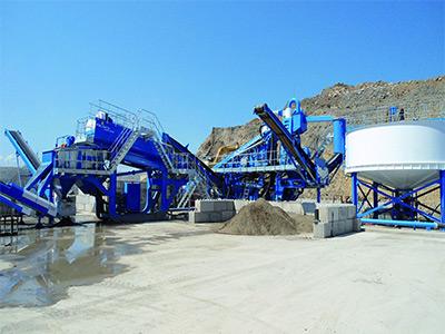 Оборудование для сортировки твёрдых отходов