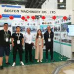 Beston Компания на выставке ВэйстТэк-2019 в Москве